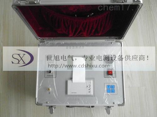 世旭租售氧化锌避雷器阻性电流测试仪设备厂家