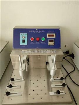 339型酒精、橡皮擦耐磨擦试验仪