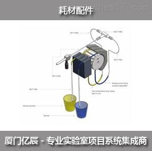 B0507692美国PE流动注射系统导管B0507692蠕动泵管