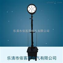 FW6102GF防爆工作灯,10*3W LED移动防爆工作灯SW2601