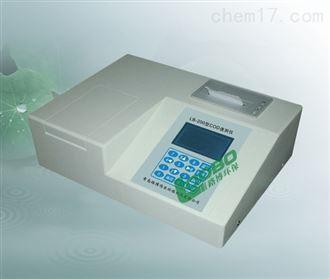 LB-200青岛路博LB-200经济型COD速测仪配cod消解仪厂家直销价格优惠