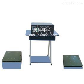振动试验台1~600Hz分体机