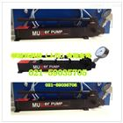 MULLER高压手动泵 PMG-18216(1600BAR标准配置)