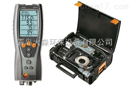 德图testo327-2烟气分析仪