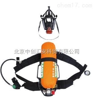 BD2100正壓空氣呼吸器