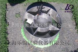 运动场地渗水测量系统