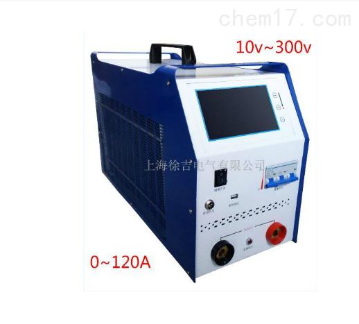 10~300v蓄电池恒流放电仪