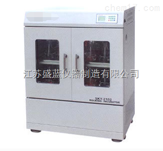 SKY-1102双层大容量培养摇床