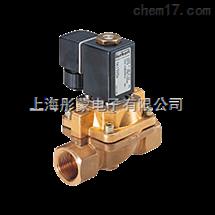 德国宝德burkert高温度+180℃的中性介质电磁阀