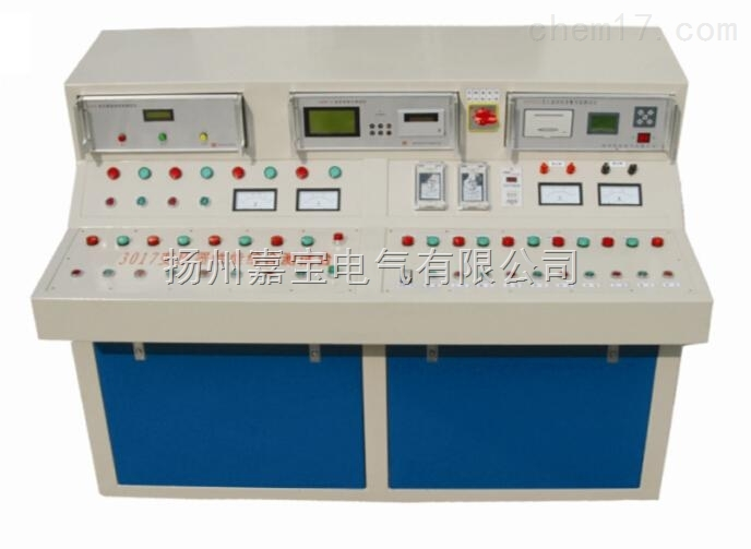 JB变压器综合测试台