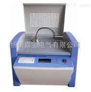JBJB全自动油介质损耗及电阻率测试仪