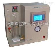 JBJB空气释放值测定仪