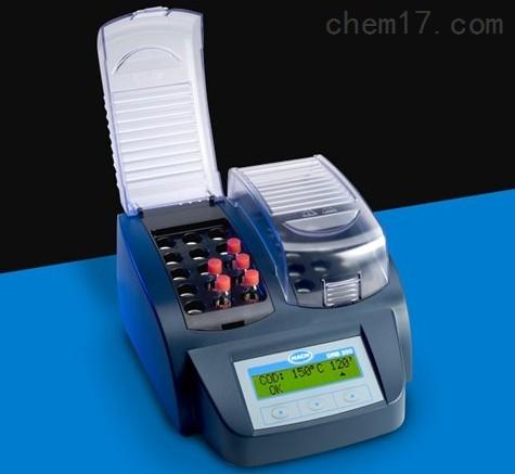哈希DRB200加热消解器