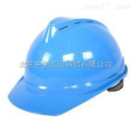 梅思安標準ABS白色安全帽
