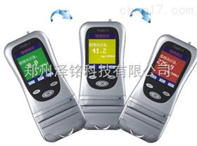 天鹰1号可触摸屏输入车牌号,驾驶证号的酒精检测仪