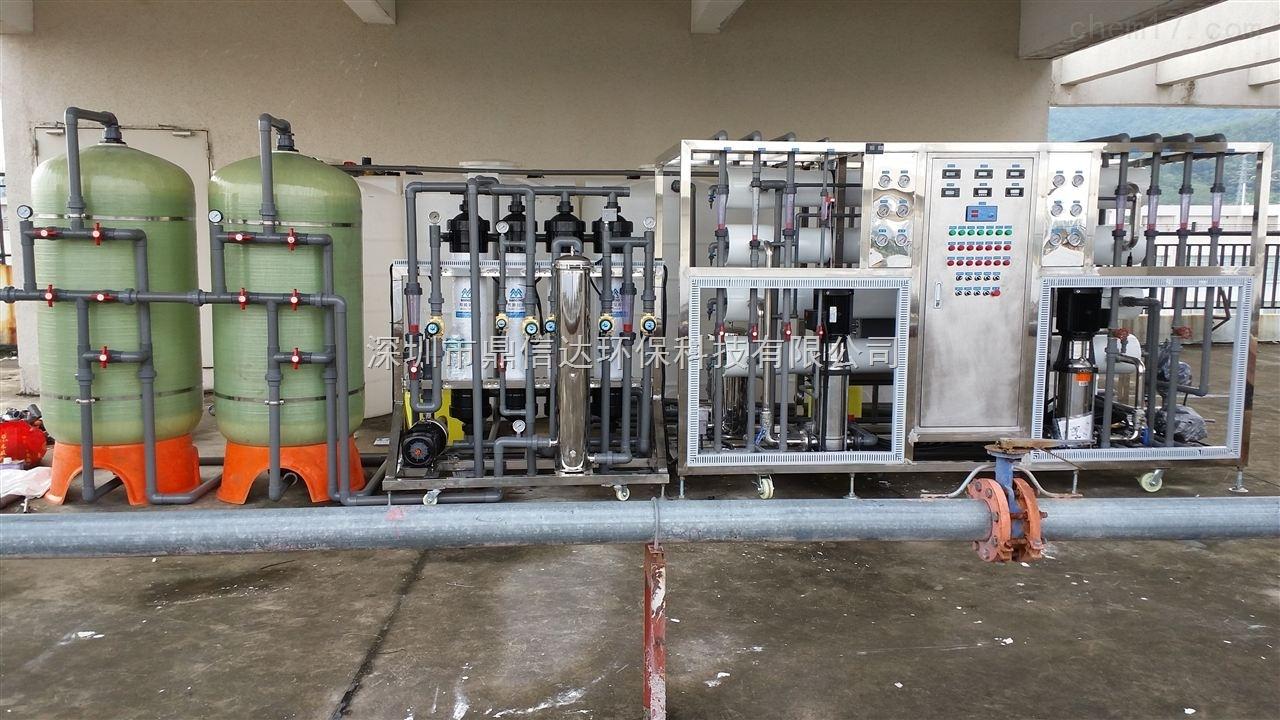 EDI超纯水设备,深圳EDI超纯水设备