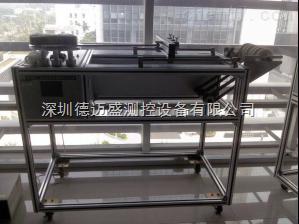 载流软管试验装置