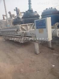 惠州回收二手隔膜压滤机