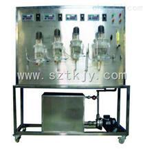 TK-DF/SF计算机控制釜式反应器停留时间分布测定实验装置