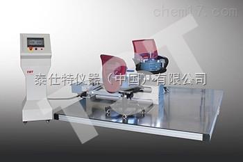 脚轮耐压试验机|办公椅脚耐压力试验机|办公椅强度试验机