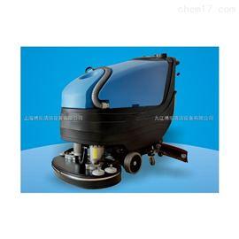 電動洗地吸水機