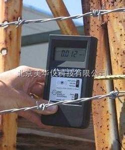 .手持式核辐射测量仪.