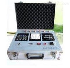 南昌特价供应LDX-XK-A3六合一分光打印装修污染检测仪器