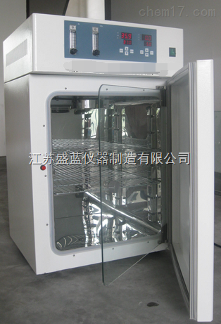 CHP-160Q二氧化碳培养箱