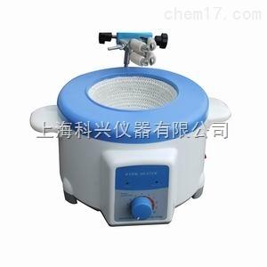 ZNHW-电热套系列-ZNHW磁力搅拌电热套|智能恒温电热套|可调温加热套|znhw电热套|