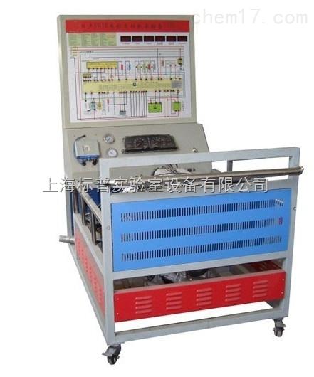 日产电控发动机实训台|汽车发动机实训装置