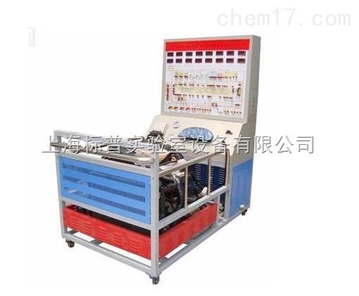 丰田5A-FE电控发动机实训台|汽车发动机实训装置
