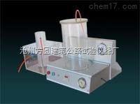 透水水泥混凝土透水系数试验装置