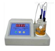 KLS301微量水分测定仪