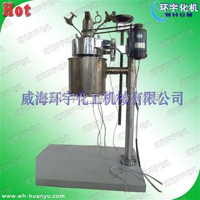 GSH-2L锆材高压反应釜
