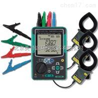 KEW 6305KEW 6305电能质量分析仪 新品上市 KEW 6300 升级版