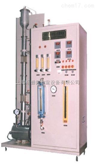 精馏-泵性能组合实验装置|化工原理化工工艺教学装置