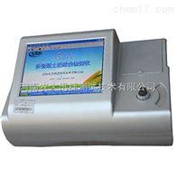 YN-6012多功能土壤养分速测仪