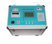 TKJS 全自动抗干扰异频介损测试仪