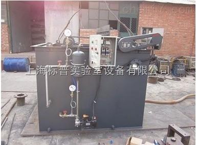 小型气浮设备(无空压机)|水处理工程实训装置
