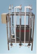 活性炭吸附实验装置(6根)|水处理工程实训装置
