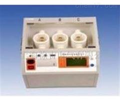 长沙特价供应绝缘油介电强度测试仪(3杯)