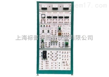 电机原理及电机拖动实验系统 电机类实验室实训设备