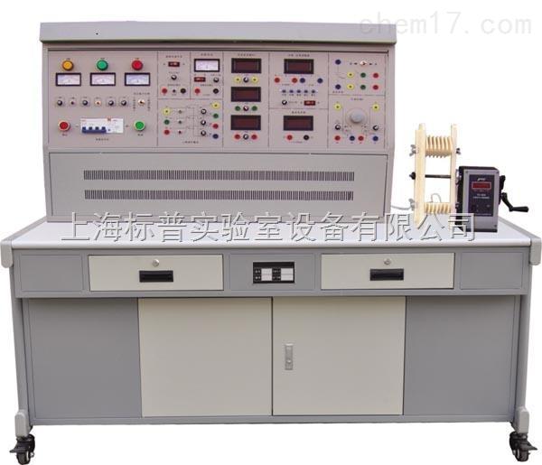 电机装配技能实训装置|电机类实验室实训设备