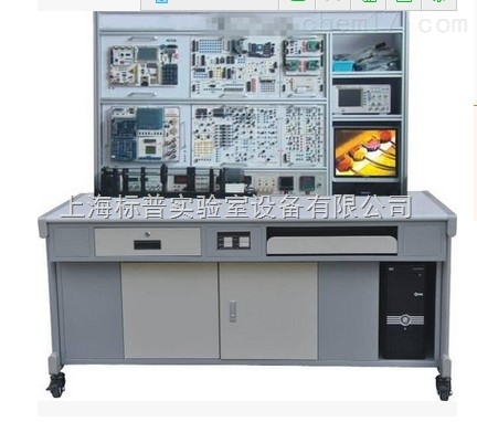 工厂电气控制实验、实训考核实验室成套设备|电工电子技术实训设备