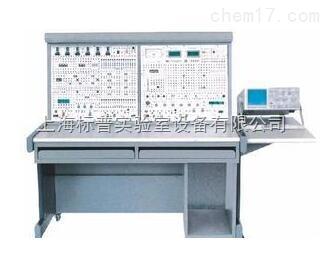 数字电路实验装置(双组)|电工电子技术实训设备