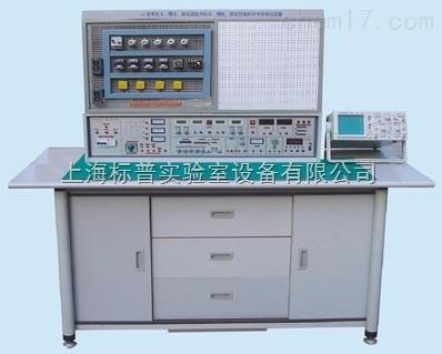 通用电工模电数电电拖实验、技能实训考核综合装置|电工电子技术实训设备