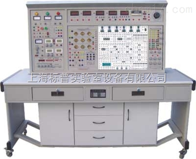 高性能电工电子技术实训考核装置|电工电子技术实训设备