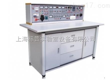 电工、电子、电拖技能实训与考核实验室成套设备|电工电子技术实训设备