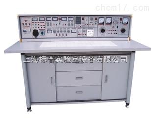 电工电子电拖(带直流电机)技能实训与考核实验室成套设备|电工电子技术实训设备