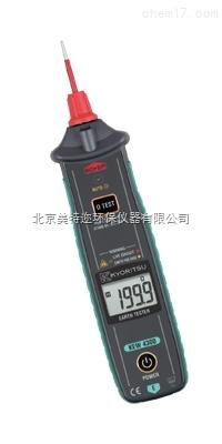 KEW 4300回路电阻测试仪 日本共立接地电阻测试仪